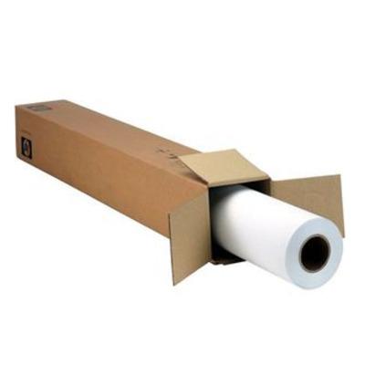 """Hp papier: Satin Poster Paper, 7.62 cm (3"""") Core - 24""""x300' - Wit"""