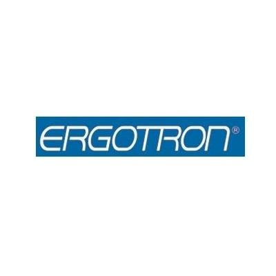 Ergotron 10 pcs min, f/Non-powered carts or wall mount systems Garantie