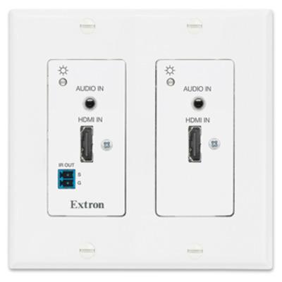 Extron DTP T HWP 232 D - Wit