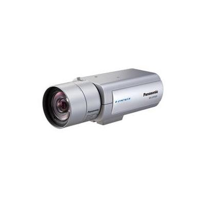 Panasonic WV-SP305E beveiligingscamera