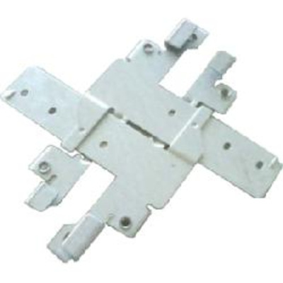 Cisco AIR-AP-T-RAIL-F - Zilver