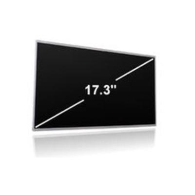 "CoreParts 17,3"" LED WXGA HD Glossy LP173WD1 (TL)(D3) Notebook reserve-onderdeel"