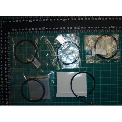 HP 652530-001 Notebook reserve-onderdelen