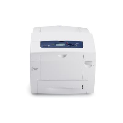 Xerox inkjet printer: ColorQube 8580 - Blauw, Wit