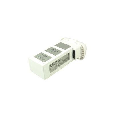 2-power : 5200 mAh, 11.1 V, 345 g, 102 x 53 x 42 mm - Wit