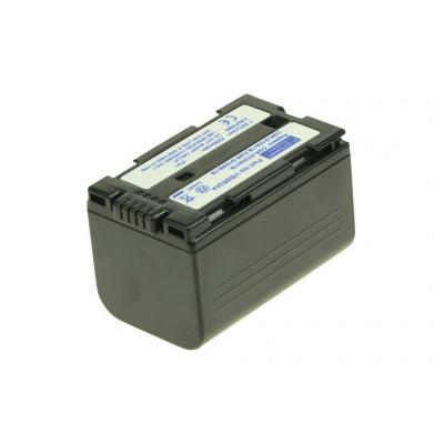 2-power batterij: VBI9524A - Zwart