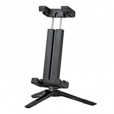 Joby multimedia kar & stand: GripTight Micro Stand for Smaller Tablets - Zwart