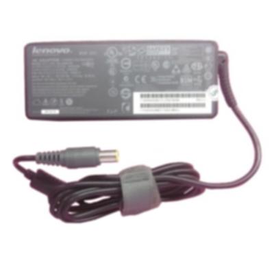 Lenovo AC Adapter Netvoeding - Zwart
