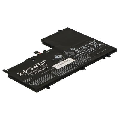 2-Power CBP3601A Notebook reserve-onderdelen