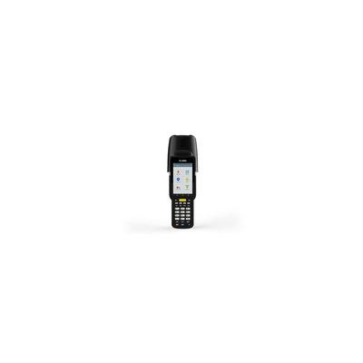Zebra MC3390R - numeric PDA - Zwart