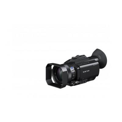 Sony PXW-X70 Digitale videocamera - Zwart