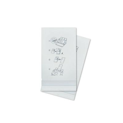 Epson Passport Carrier Sheet