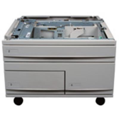 Lexmark C935 2520-Sheet High Capacity Feeder Stand Papierlade