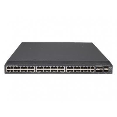 Hewlett Packard Enterprise JG849A#ABB netwerk-switches