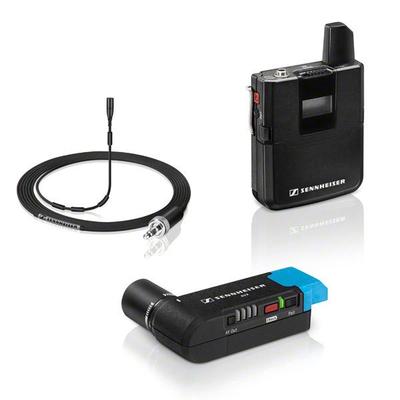 Sennheiser 505852 Draadloze microfoonsystemen