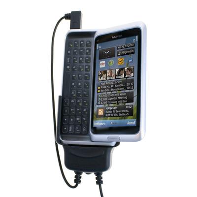 Carcomm CMPC-219 Houder - Zwart