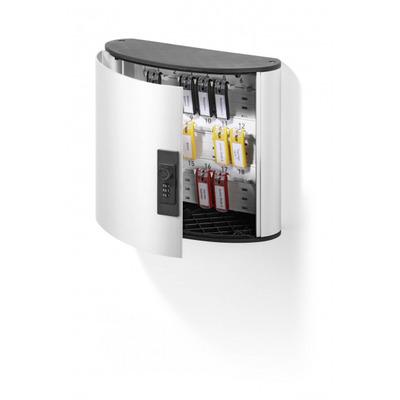 Durable KEY BOX CODE 18 Sleutelkast - Zilver