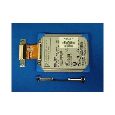 Hp interne harde schijf: 60GB SATA 4200 RPM hard drive