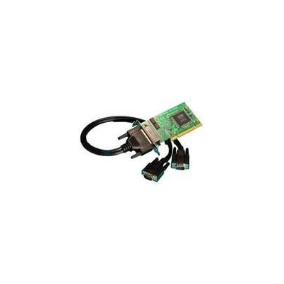 Brainboxes UC-253 interfaceadapter