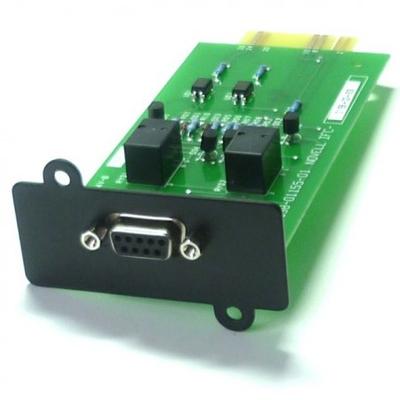 ONLINE USV-Systeme PHXNOV-I Interfaceadapter - Grijs