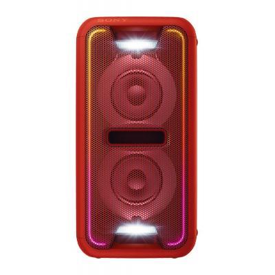 Sony draagbare luidspreker: GTK-XB7 - Rood