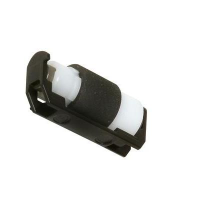 HP Feed/Separation Roller Printing equipment spare part - Zwart, Wit