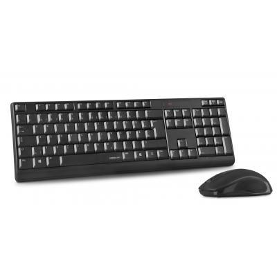ROCCAT SL-640304-BK-FR toetsenbord