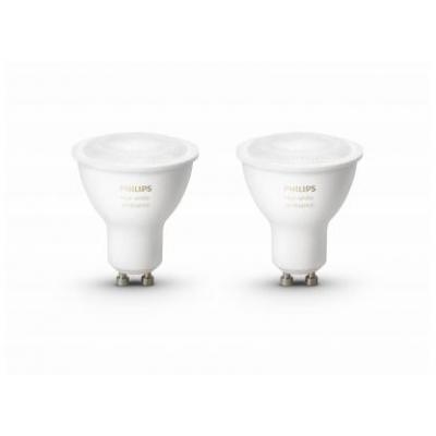 Philips personal wireless lighting: Zoom White ambiance 8718696671184