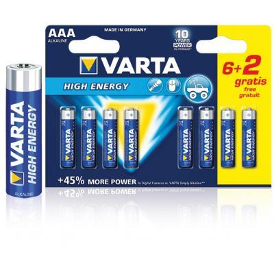 Varta batterij: -4903SO