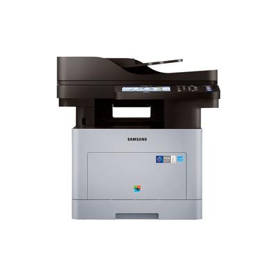 "Samsung ProXpress 26/26 ppm, 9,600 x 600 dpi, Duplex, 7"" Touch LCD, 1 GHz, 1 GB, USB 2.0, Ethernet 10/100/1000 ....."