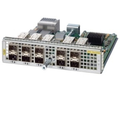 Cisco EPA-10X10GE= Netwerk switch module