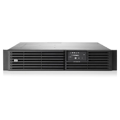 Hewlett Packard Enterprise HP R/T3000 High Voltage Detachable Inlet Cord International .....