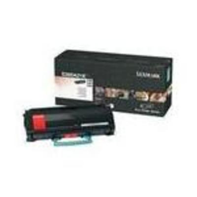 Lexmark E260A31E cartridge