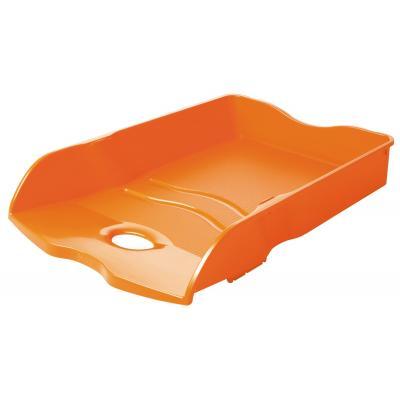 Han brievenbak: Loop - Oranje