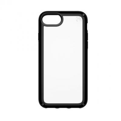 Speck mobile phone case: iPresidio - Zwart, Transparant