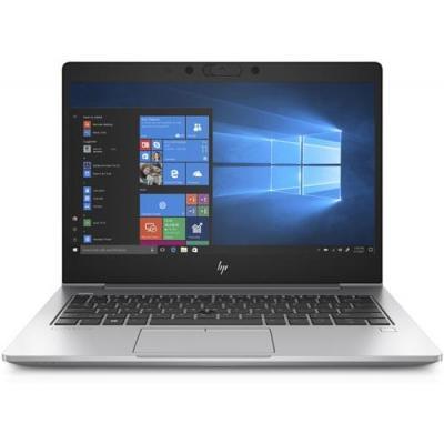 HP EliteBook 735 G6 Laptop - Zilver