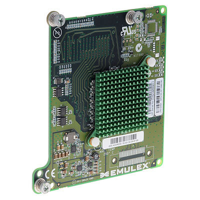 Hewlett Packard Enterprise 659818-B21 Netwerkkaarten & -adapters