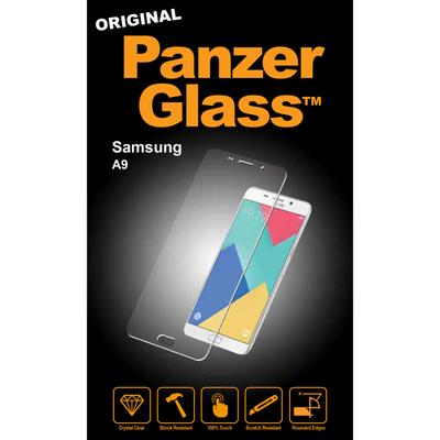 PanzerGlass Samsung Galaxy A9 Standard Fit Screen protector - Transparant