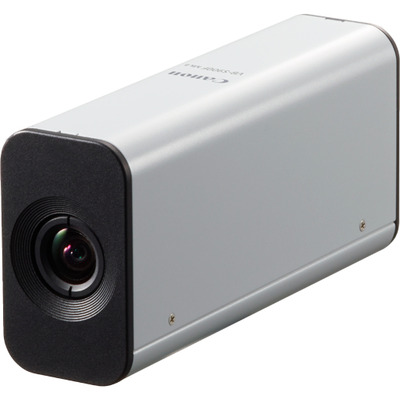 Canon VB-S900F MkII Beveiligingscamera - Wit
