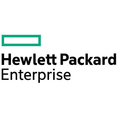 Hewlett Packard Enterprise H2EQ4PE aanvullende garantie
