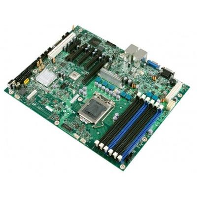 Intel Server Board S3420GPLX Server/werkstation moederbord