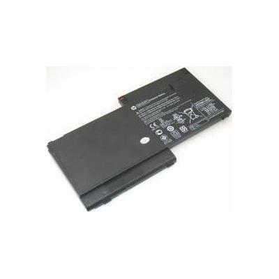 Hp batterij: 4500mAh Li-Pol - Zwart