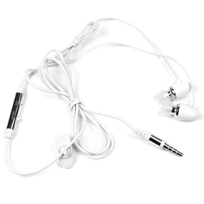 Muvit MUHPH0019 Headset - Wit