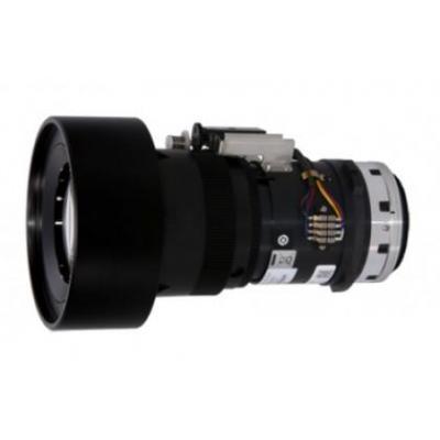 Infocus projectielens: Wide Zoom Lens - Zwart