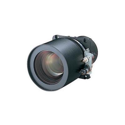 Panasonic projectielens: ET-ELS02 zoomlens - Zwart