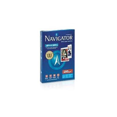 Navigator papier: OFFICE CARD A3 - Wit
