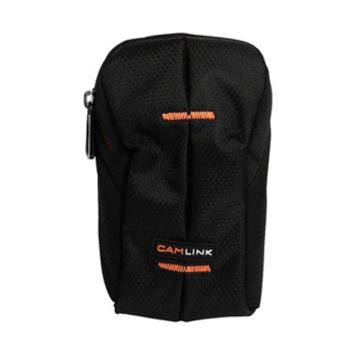 CamLink CL-CB11 Cameratas - Zwart, Oranje