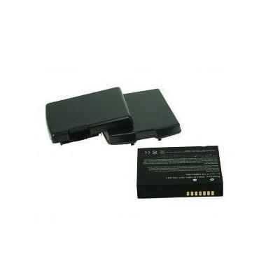 2-power batterij: Internal Battery for HP/Compaq iPaq - Zwart