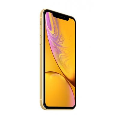 Apple smartphone: iPhone XR - Geel 256GB