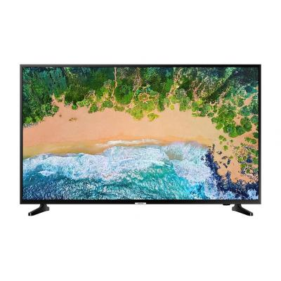 Samsung led-tv: Series 7 NU7099 - Zwart